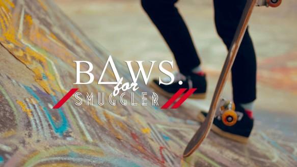 BAWS. for Smuggler