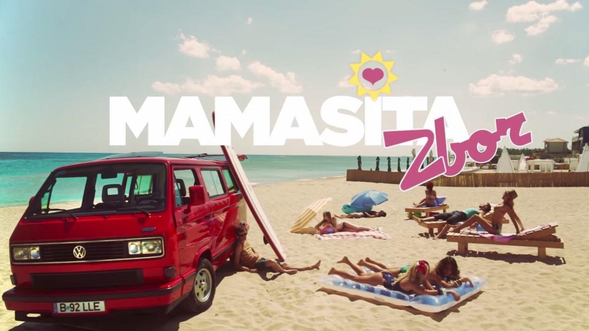 Mamasita – Zbor