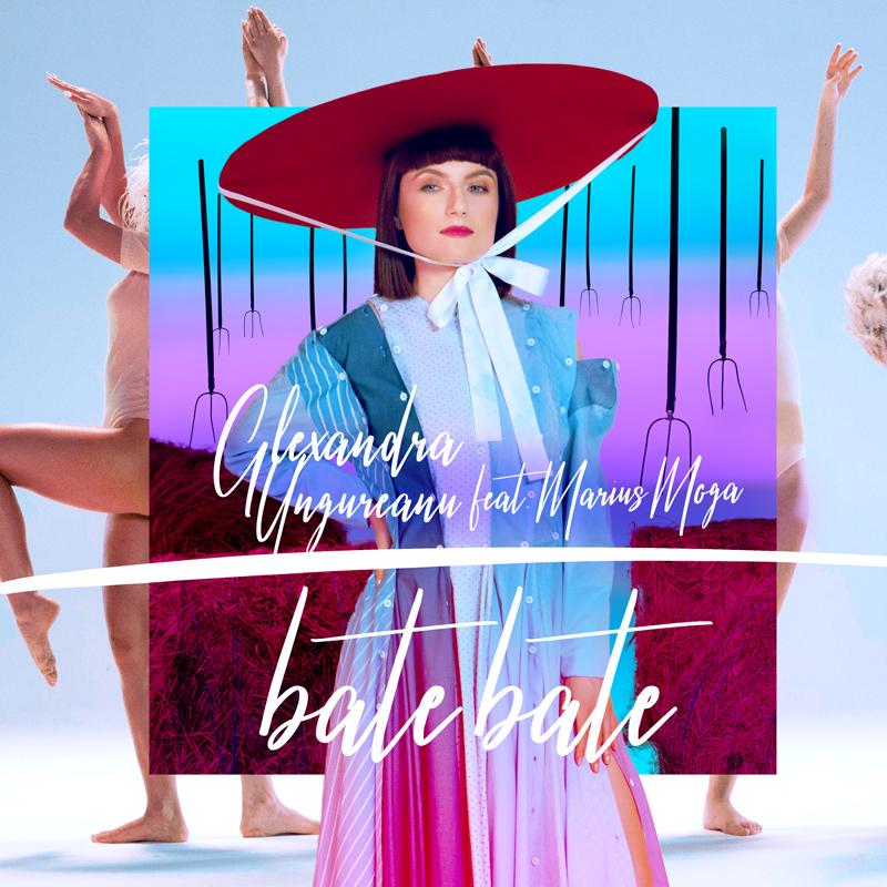 AlexandraUngureanuFeat.MariusMoga-BateBate