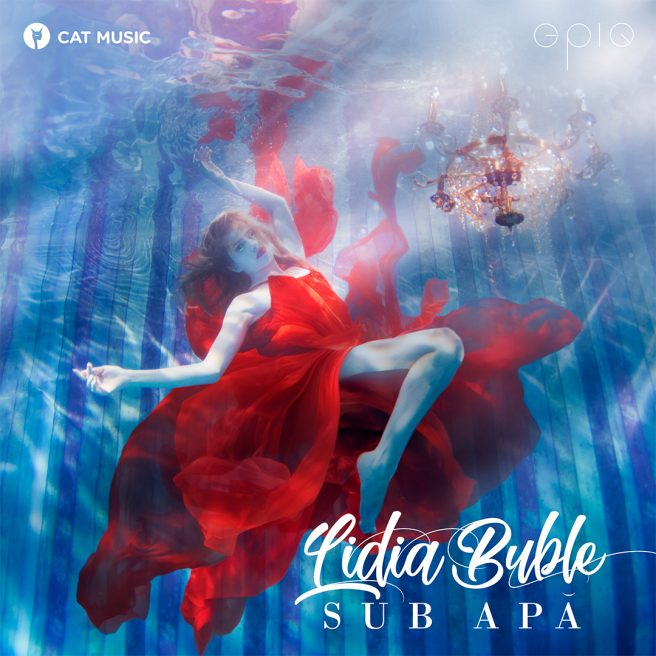 Lidia Bubble – Sub Apa